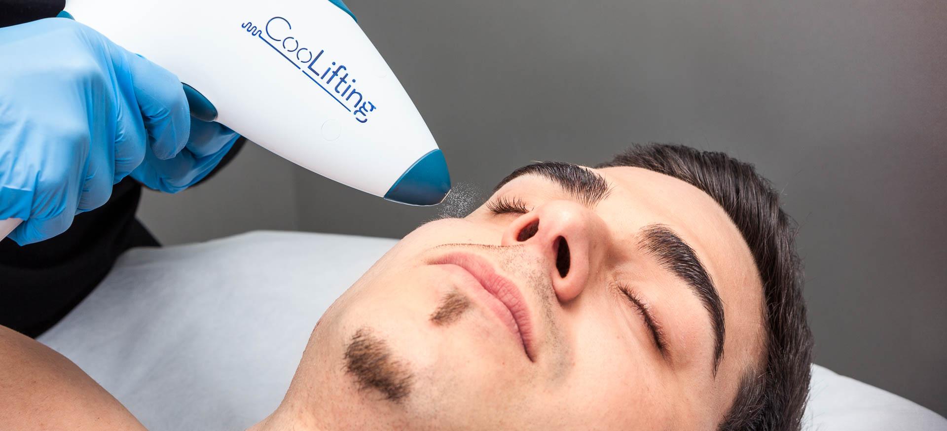 Coolifting, rejuvenecimiento, rejuvenecimiento facial, tratamiento facial, tratamientos faciales, tratamiento estetico, Tratamientos esteticos, Centro de Estética, Estetica Avanzada, Tratamientos de estetica, Atelier de estetica